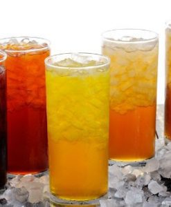All Beverages