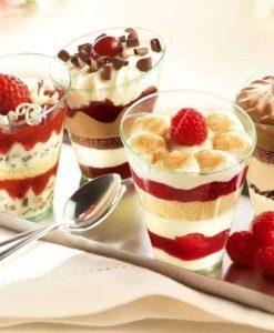 All Desserts