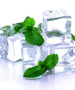 Hangsen Iced Mint E-Liquid